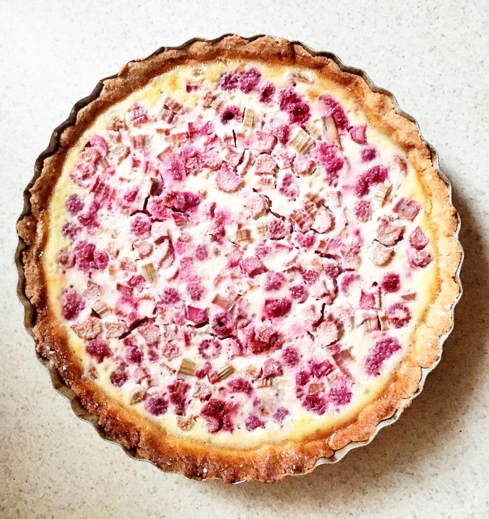 raspberryrhubarbtart (1 of 9)