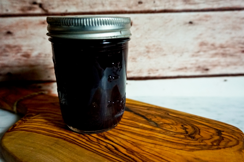 Blueberry Jam (1 of 6)
