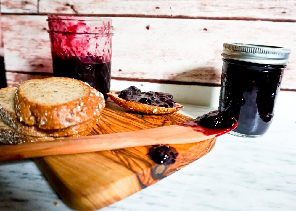 Blueberry Jam (6 of 6)