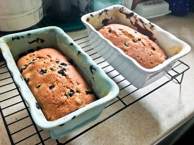 Blueberry Tea Bread (1 of 5)