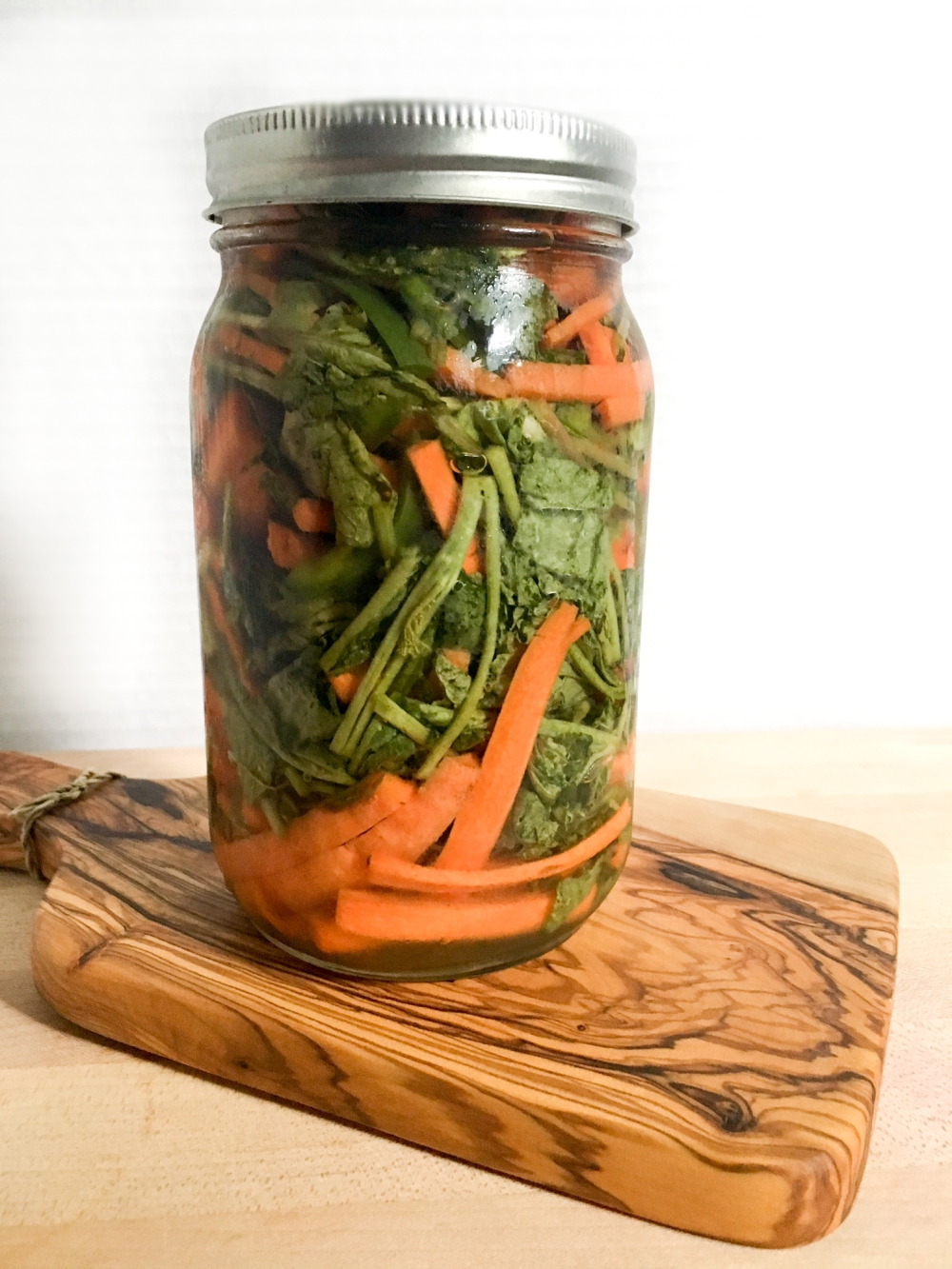 Quick Pickling (4 of 4)